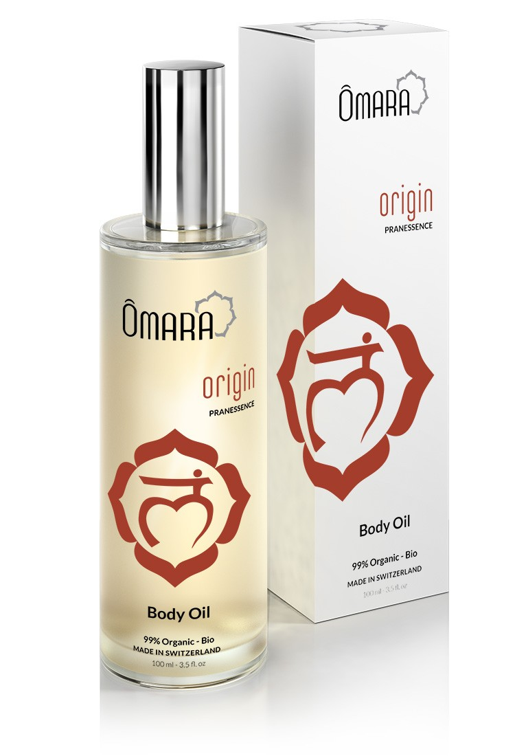 Body Oil Origin