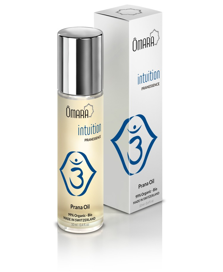 Prana Oil Intuition