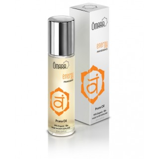 Prana Oil Energy